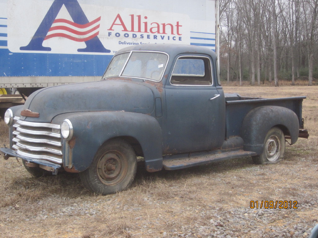 Truck 1955 chevy apache truck for sale : Vintage Chevy Truck Pickup Searcy, AR