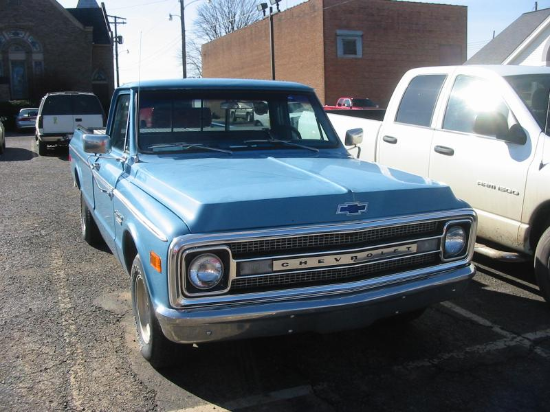 1960 1966 chevy truck for sale in autos weblog. Black Bedroom Furniture Sets. Home Design Ideas