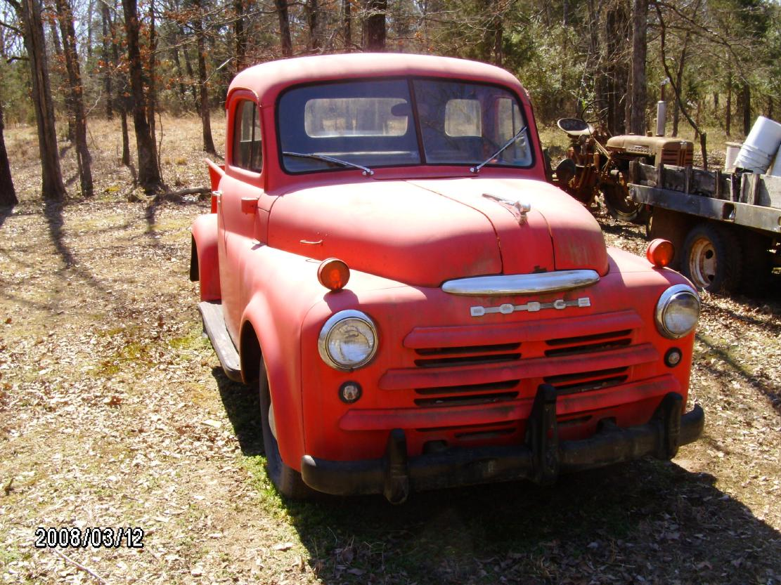 Vintage Dodge International Studebaker Willys Othertruck Searcy Ar 1949 Panel Van 1950 Pu Ronquesinberry