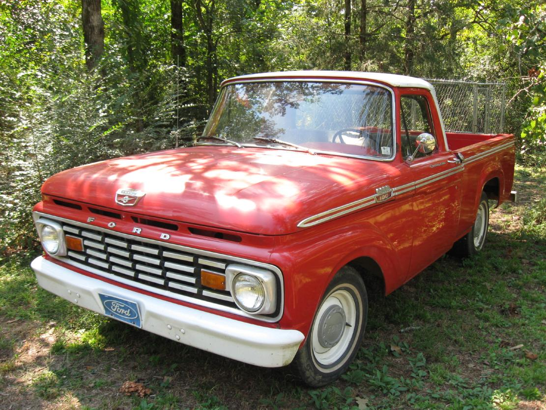 sid etrim for 63 100 wrong bed ford truck enthusiasts forums. Black Bedroom Furniture Sets. Home Design Ideas
