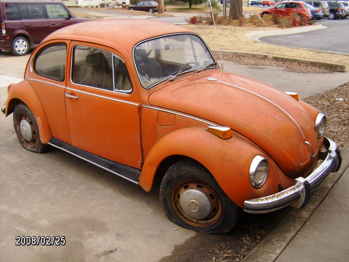 Vintage Vw S In Searcy Ar